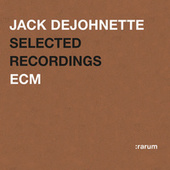 Rarum XII: Selected Recordings by Jack DeJohnette