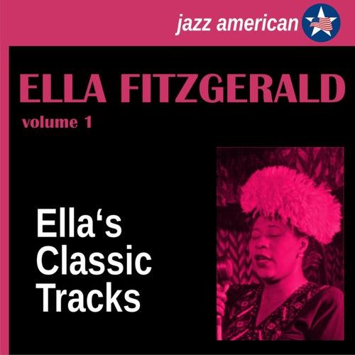 Ella's Classic Tracks by Ella Fitzgerald