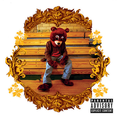 Play & Download The College Dropout by Kanye West | Napster