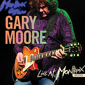Live At Montreux 2010 by Gary Moore