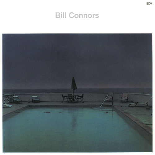 Swimming With A Hole In My Body by Bill Connors