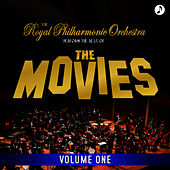 Best Of The Movies Volume 1 by Royal Philharmonic Orchestra