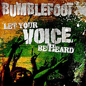 Let Your Voice Be Heard by Bumblefoot