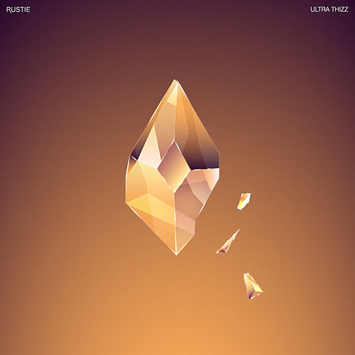 Play & Download Ultra Thizz by Rustie | Napster