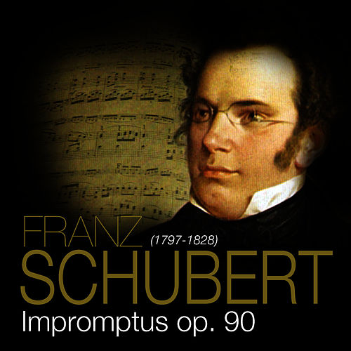 Play & Download Franz Schubert: Impromptus op. 90 by Das Grosse Klassik Orchester | Napster