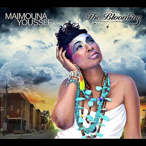 Play & Download The Blooming by Maimouna Youssef | Napster