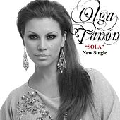 Play & Download Sola by Olga Tañón | Napster