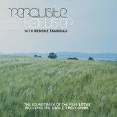 Lotus EP by Perquisite