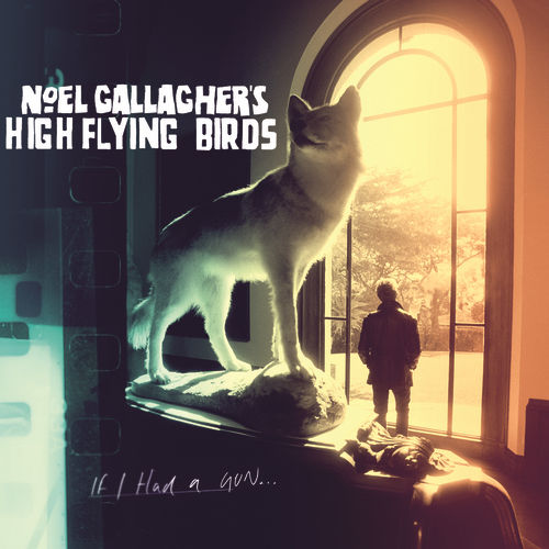 Play & Download If I Had A Gun... by Noel Gallagher's High Flying Birds | Napster