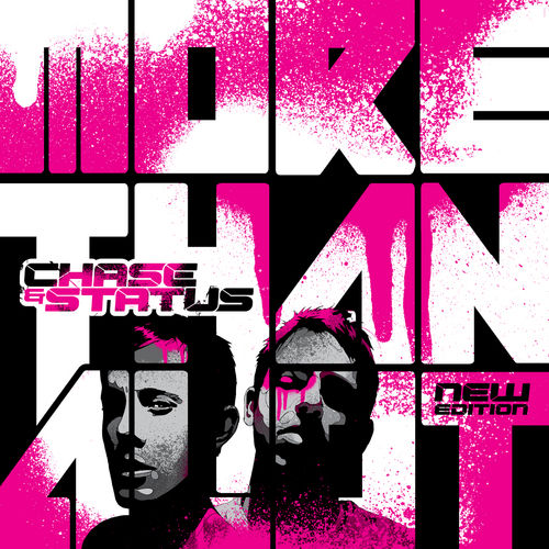 Play & Download More Than A Lot by Chase & Status | Napster