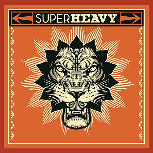 Play & Download SuperHeavy by SuperHeavy | Napster