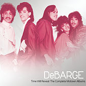 Play & Download Time Will Reveal: The Complete Motown Albums by DeBarge | Napster