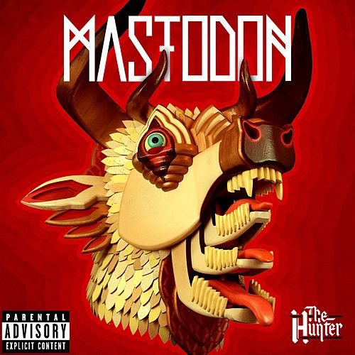 Play & Download The Hunter by Mastodon | Napster