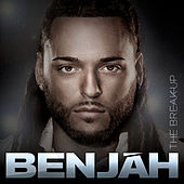 Play & Download The Break Up by BenJah | Napster