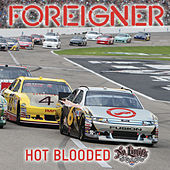 Play & Download Hot Blooded (No Limits) by Foreigner | Napster