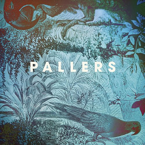 Play & Download The Sea of Memories by Pallers | Napster