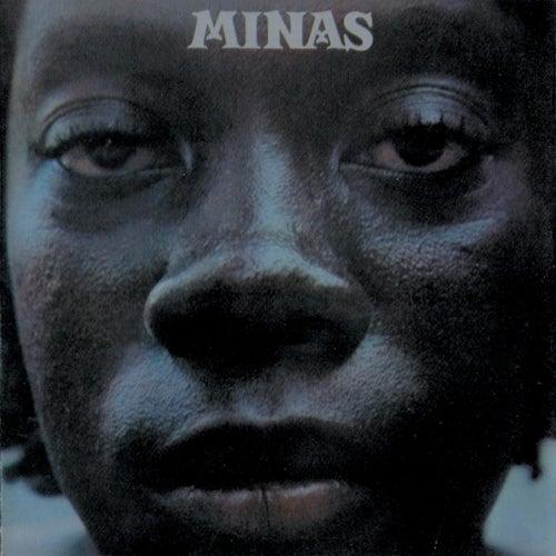 Play & Download Minas by Milton Nascimento | Napster