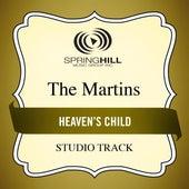 Heaven's Child (Studio Track) by The Martins