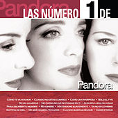 Play & Download Las Número 1 by Pandora | Napster
