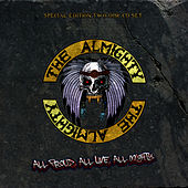 Wild & Wonderful: Live At The Astoria Feb 2008 by The Almighty