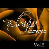 Pasión Flamenca Vol.2 by Various Artists