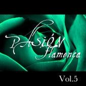 Pasión Flamenca Vol.5 by Various Artists