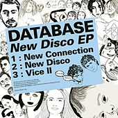 Kitsuné: New Disco - Ep by Database