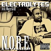 Play & Download Electrolytes (feat. Macy Gray & Dmx) - Single by N.O.R.E. | Napster