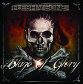 Play & Download Blaze Of Glory by Flesh-n-Bone | Napster