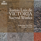 Victoria: Sacred Works by Various Artists