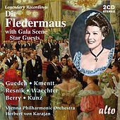Play & Download Die Fledermaus by Various Artists | Napster