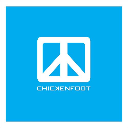 Play & Download Chickenfoot III by Chickenfoot | Napster