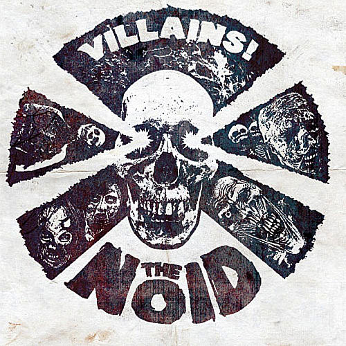 Play & Download Villains! by NO I.D. | Napster