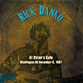 Play & Download At Dylan's Cafe, Washington DC December 8, 1987 by Rick Danko | Napster