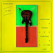 #1 Hit by Spank Rock
