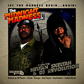 Play & Download The Midnight Madness Remix EP by Heltah Skeltah | Napster