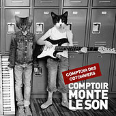 Comptoir Monte Le Son by Various Artists