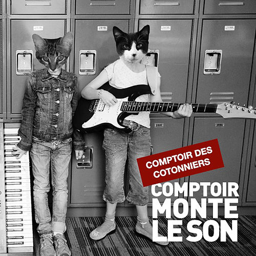 Play & Download Comptoir Monte Le Son by Various Artists | Napster