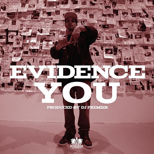 Play & Download You - Single by Evidence (from Dilated Peoples) | Napster