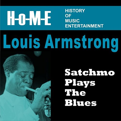 Play & Download Satchmo Plays the Blues by Lionel Hampton | Napster