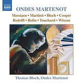 Music for Ondes Martenot by Various Artists