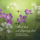 Play & Download Med Lust Och Fagring Stor - Sommarens Sanger Och Psalmer by Various Artists | Napster