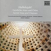 Hallelujah! Sacred Arias And Choruses by Various Artists