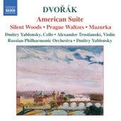 Dvorak: American Suite / Silent Woods / Prague Waltzes by Various Artists