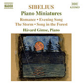 Play & Download Sibelius: Piano Music, Vol.  5 by Havard Gimse | Napster