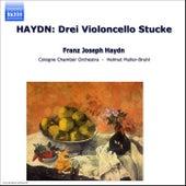 Play & Download Haydn: Drei Violoncellokonzerte by Maria Kliegel   Napster