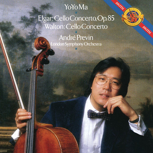 Play & Download Elgar, Walton: Cello Concertos (Remastered) by Various Artists | Napster