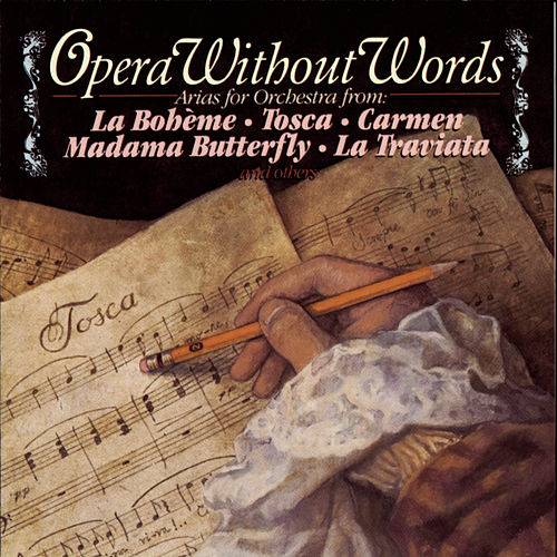 Play & Download Opera Without Words by Andre Kostelanetz | Napster