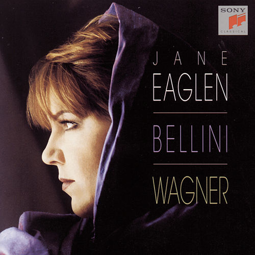 Play & Download Opera Arias by Jane Eaglen | Napster