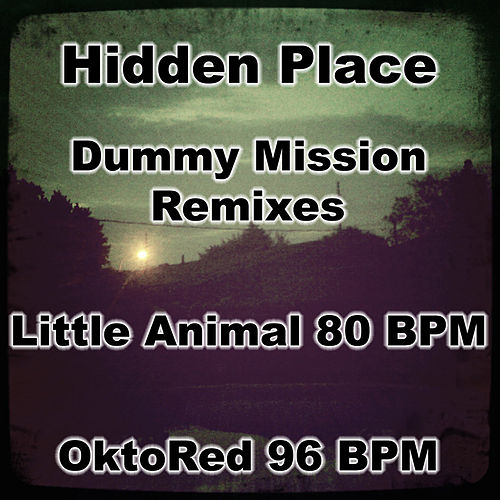 Play & Download Hidden Place by Oktored | Napster